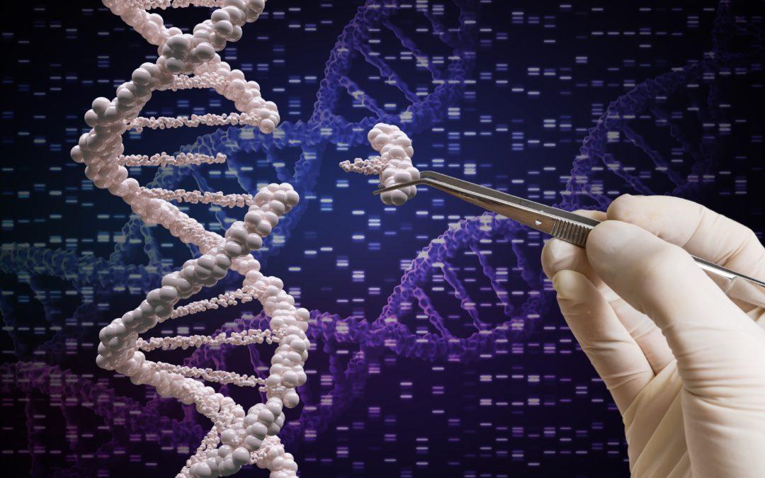 (Русский) Новости медицины: блокировка неудобных ген и клетки-мутанты на страже вашего здоровья